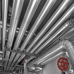 impianto aria condizionata