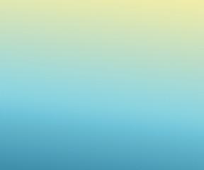 Blue Color Gradient