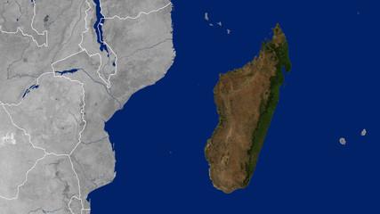 Madagascar - Day