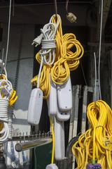 Wire shop
