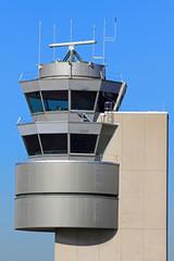 Flughafen Tower in Zürich