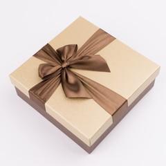 gift box with nice ribbon