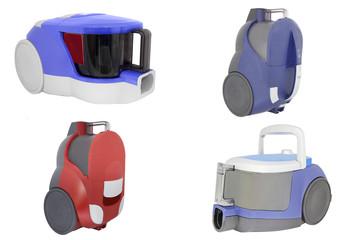 Image of vacuum cleaner