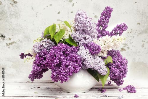 природа цветы сирень сахар блюдо  № 1154259 бесплатно