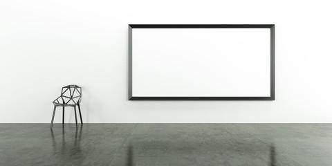 Galerie, Gemälde, Museum