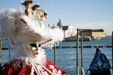 Wall Mural - Carnevale di Venezia
