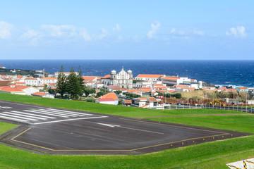 Santa Cruz das Flores, Azores (Portugal)