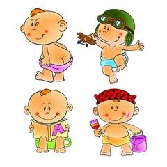 baby Lifestyles