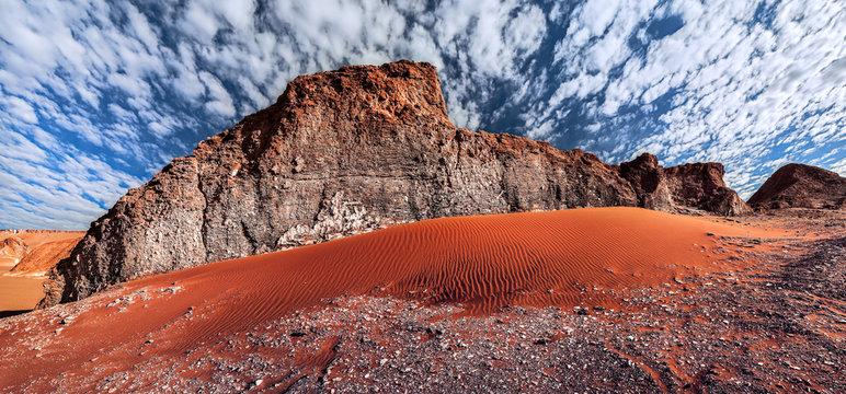 Death Valley (Valle de la Muerte)