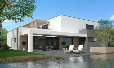 Villa Bauhaus
