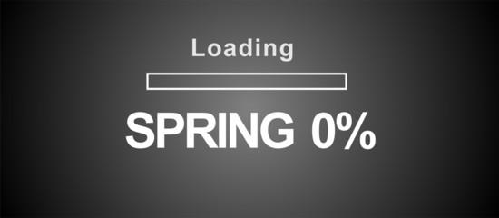 SPRING Loading