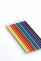 色鉛筆 Colored pencil