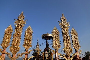 the golden triangle tourism in chiang rai,thailand