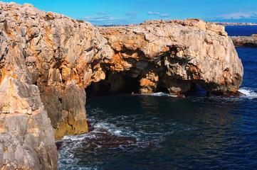 Sicilia Penisola della Maddalena