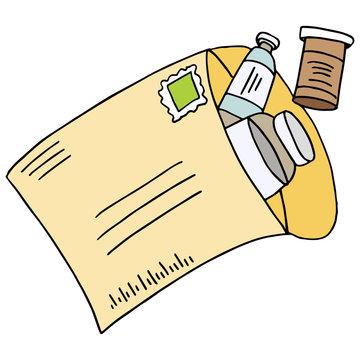Mail Order Medication