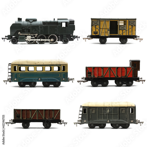 train lectrique jouet toy train photo libre de droits. Black Bedroom Furniture Sets. Home Design Ideas