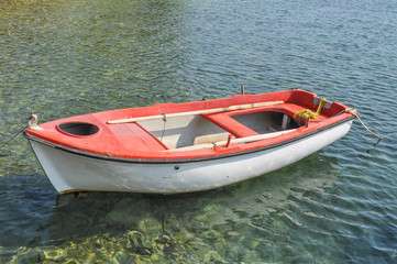 Barca Alonissos