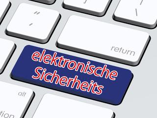 elektronische sicherheits1