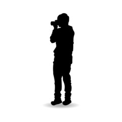 Form contour photographer