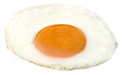 Egg pouched