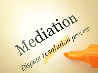 Legal mediation