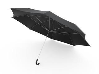 Umbrella, 3D