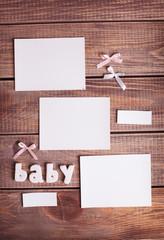 background for newborn baby