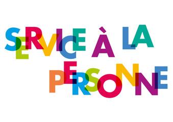 MOT Service a la personne