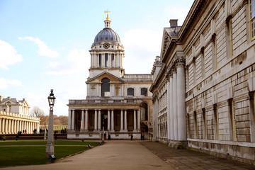 Greenwich, London UK
