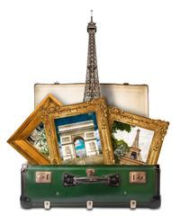 viaggiare a Parigi