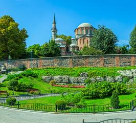 Chora Church, Istanbul