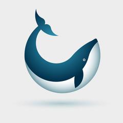Whale Symbol