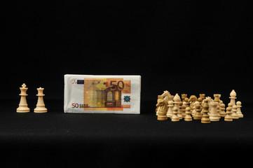 Power Of The Money