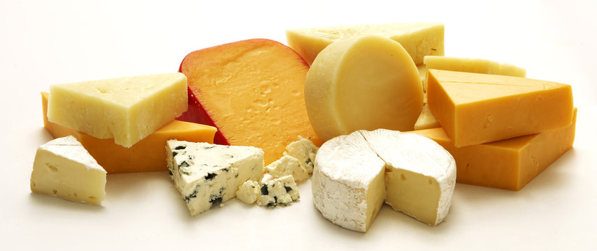 Cheese Collection
