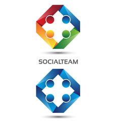 Social Team 2
