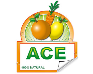 ACE's label for marketplace