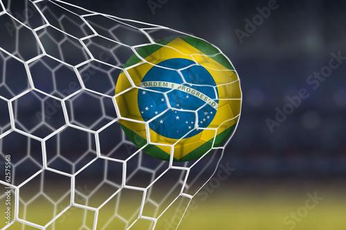 Мяч в сетке  № 1365465 бесплатно