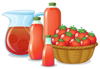 Tomatoes and its uses
