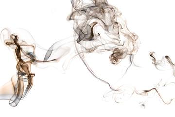 smoke number three