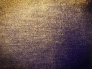 Blank Velvet Background-Yellow Black Vintage