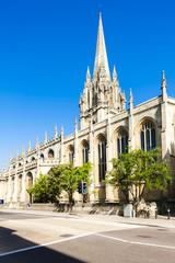 St Mary's University Church, Oxford, Oxfordshire, England