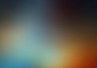 Blurred background. Gradiemt mesh