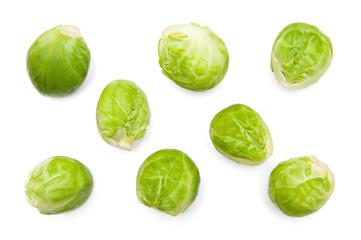 Canvas Prints Brussels Brussels sprouts