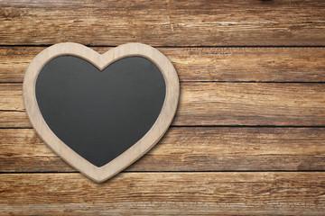 Herzliches auf Holz