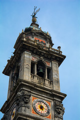 Bell Tower in Varese