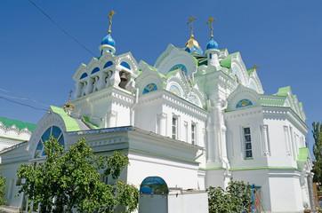 Church of St. Catherine in Feodosia