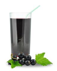 blackcurrant juice