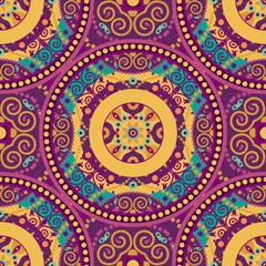orient pattern
