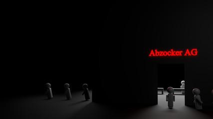 Abzocker AG2