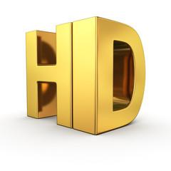 Golden HD